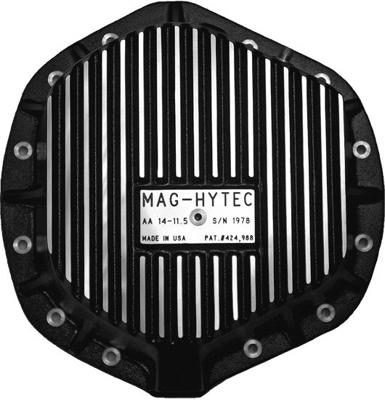AA14-11.5 - Mag-Hytec Differential Cover - Rear AA14-11.5 - GM 2001-2015  / Dodge 2003-2016*