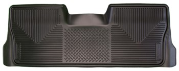 Picture of Husky Floor Mats - 2nd Floor Liner - Ford F150 2009-2014 SuperCrew