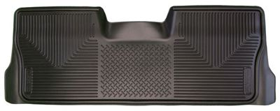 53411 - Husky Floor Mats - 2nd Floor Liner - Ford F150 2009-2014 SuperCrew