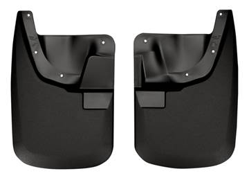 Picture of Husky Mud Guards - Front - Ford 2011-2016