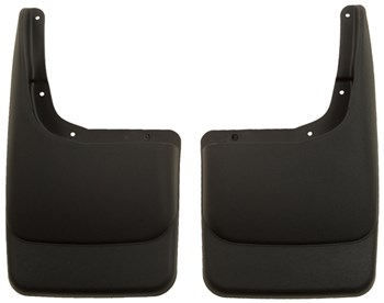 Picture of Husky Mud Guards - Rear - Ford 2004-2014 F-150