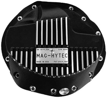 AA14-9.25-A - Mag-Hytec Differential Cover - Front AA14-9.25-A - Dodge 2003-13*