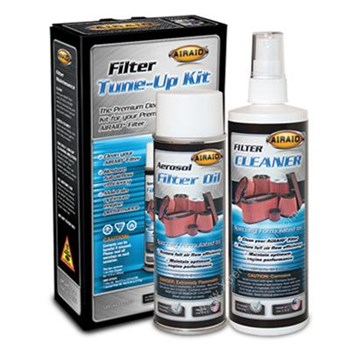 790-550 - Airaid Air Filter Tune-Up Kit - Spray Oil