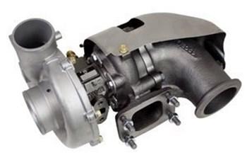DM6.6-VIDQ - BD Diesel Performance OEM-style replacement turbocharger for GMC/Chevy Duramax 6.6L LB7 diesels. Turbo Tag Spec# VIDQ