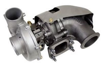 DM6.6-VIDQ - BD Diesel Performance OEM-style replacement turbocharger for GMC/Chevy Duramax 6.6L LB7 diesels. Turbo Tag Spec# VIDQ