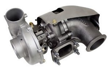 DM6.6-VICU - BD Diesel Performance OEM-style replacement turbocharger for GMC/Chevy Duramax 6.6L LB7 diesels. Turbo Tag Spec# VICU
