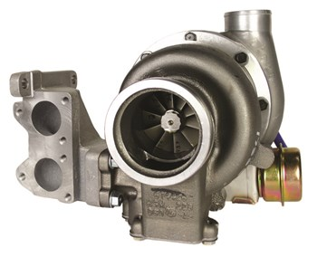 Image de BD Supermax Turbo Kit GMC 2006 - 2007