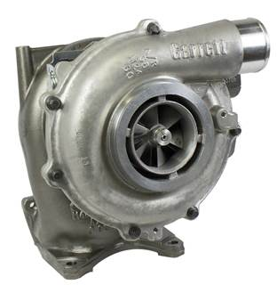 773540-5001S - Garrett PowerMax Turbo  - Stage 1 500HP - GM 2004.5 - 2010