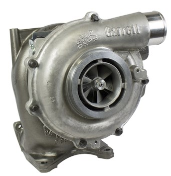 Image de Garrett PowerMax Turbo  - Stage 1 500HP - GM 2004.5 - 2010