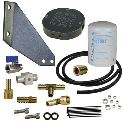 1032121 - BD Coolant Filter Kit Ford 2003 - 2007