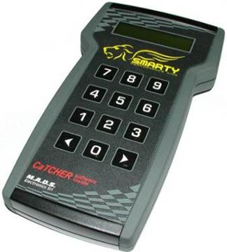 Picture of Smarty Senior Programmer - Dodge 1998.5-2002