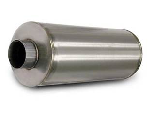 Picture for category Exhaust Mufflers, Clamps & Misc