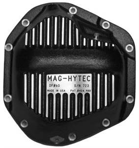 DANA60 - Mag-Hytec Differential Cover - Front Dana60