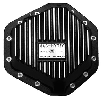 GM 14-10.5-A - Mag-Hytec Differential Cover - Rear GM14-10.5-A - GM 2001-2017