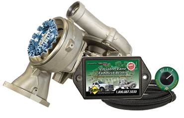 Picture for category Exhaust Brakes