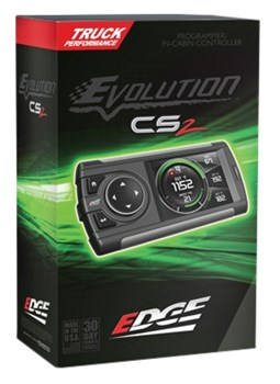 85300 - Edge Evolution CS2 Programmer - Color Screen