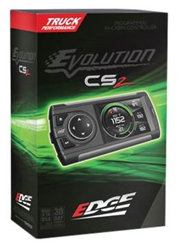 Picture of Edge Evolution CS2 Programmer - Color Screen
