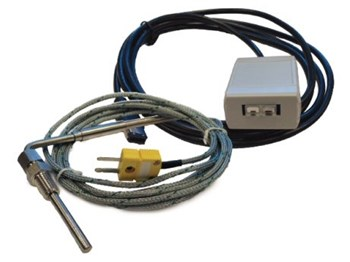 9817 - SCT Pyrometer Probe Kit