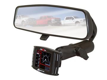 31600 - Bullydog Mirror-Mate Mounting Kit