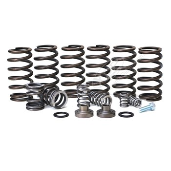 1040185 - BD Governor Spring Kit - 4000RPM - Dodge 1994 - 1998