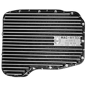 68RFE - Mag-Hytec 68RFE Transmission Pan - Dodge 2007.5-2018
