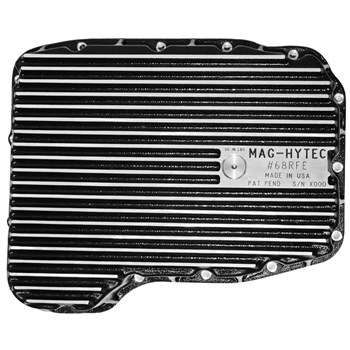 Picture of Mag-Hytec 68RFE Transmission Pan - Dodge 2007.5-2018