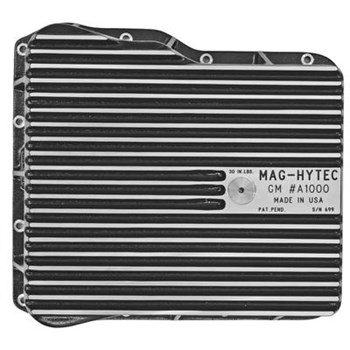 Image de Mag-Hytec Allison A1000 Transmission Pan - GM 2001-18