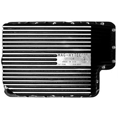 F5R110W - Mag-Hytec 5R110W Transmission Pan