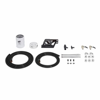 Picture of Mishimoto Coolant Filter Kit - Ford 2008 - 2010