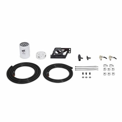 MMCFK-F2D-08 - Mishimoto Coolant Filter Kit - Ford 2008 - 2010