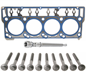 3C3Z-6051-CB - Ford Factory Head Gasket (Single) - Ford 2003
