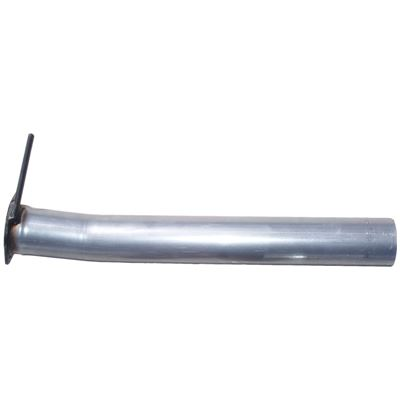 FAL414 - MBRP Catalytic Converter Test Pipe - Aluminized - Ford 2003-2007