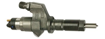 0986435502 - Bosch Common Rail Fuel Injector - Reman - GM 2001 - 2004