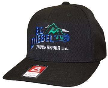 Picture of BC Diesel FlexFit Ballcap Hat