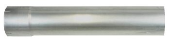 95217 - FloPro 5-inch Muffler Delete Pipe (Stainless) - Dodge 2007-2009 Cab & Chassis