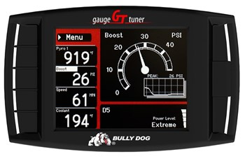 40420 - Bully Dog Triple Dog GT Diesel Downloader