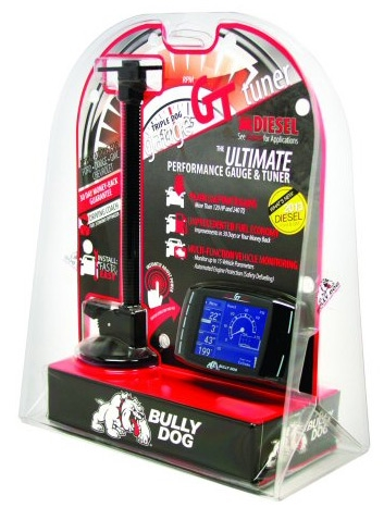 40428 - Bully Dog Triple Dog GT Diesel Downloader (Canada)