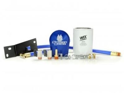 Coolant Filter Kits