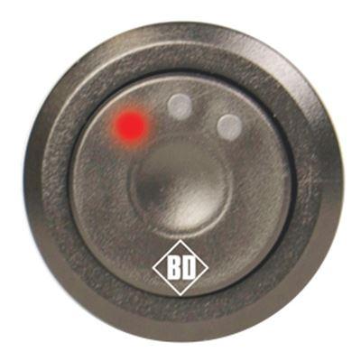 1057705 - BD Throttle Sensitivity Booster Push Button Switch Kit