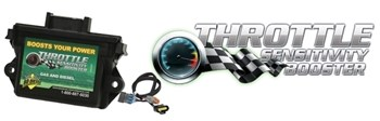1057735 - BD Throttle Sensitivity Booster - GM 2001-2005