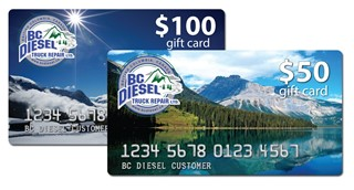 Picture for category BC Diesel Gift Cards