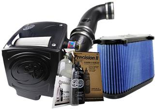 Picture for category Air Filters & Cold Air Intakes