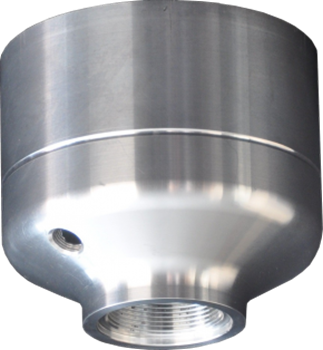 DFD-4000 - FASS - Duramax Fuel Filter Delete