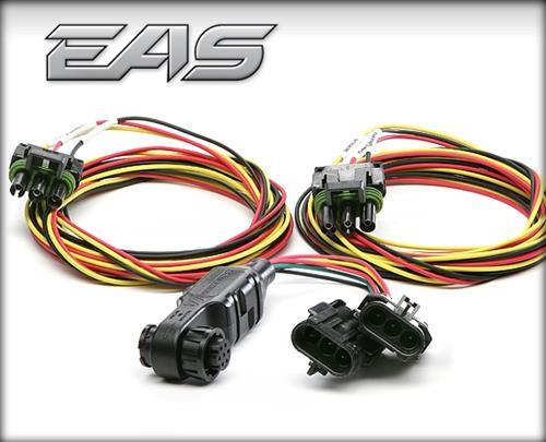 "Edge 98607 EAS Universal Pressure Sensor 0 100 PSIg 1//8"" NPT Boost//Lift Pump"