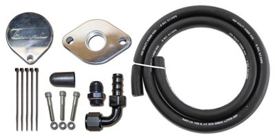 67PCCVDL - AM Diesel Performance CCV Kit - Ford 2011-2018