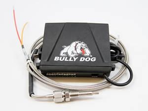 40384 - BullyDog Sensor Docking Station w/ Pyrometer