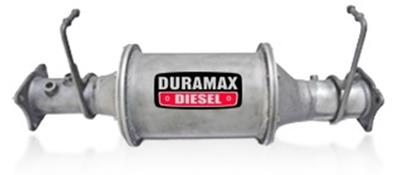 Picture of Diesel Particulate Filter (DPF) Service Kit - GM 2007.5-2010 EC/SB