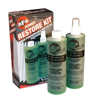 90-59999 - aFE Pro-Dry-S Air Filter Restore Kit