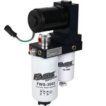 Image de FASS - Titanium Series Fuel Pump - 95GPH - Ford 2008-2010
