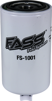 FS-1001 - FASS - Titanium Series Water Separator Filter Replacement